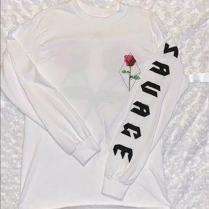 Savage Rose T-Shirt